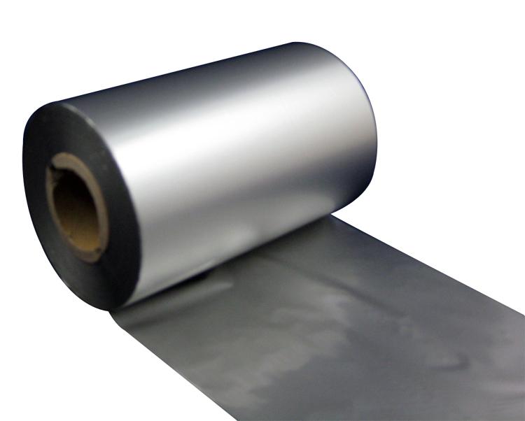 杭州条码打印机印碳带--银色混合基