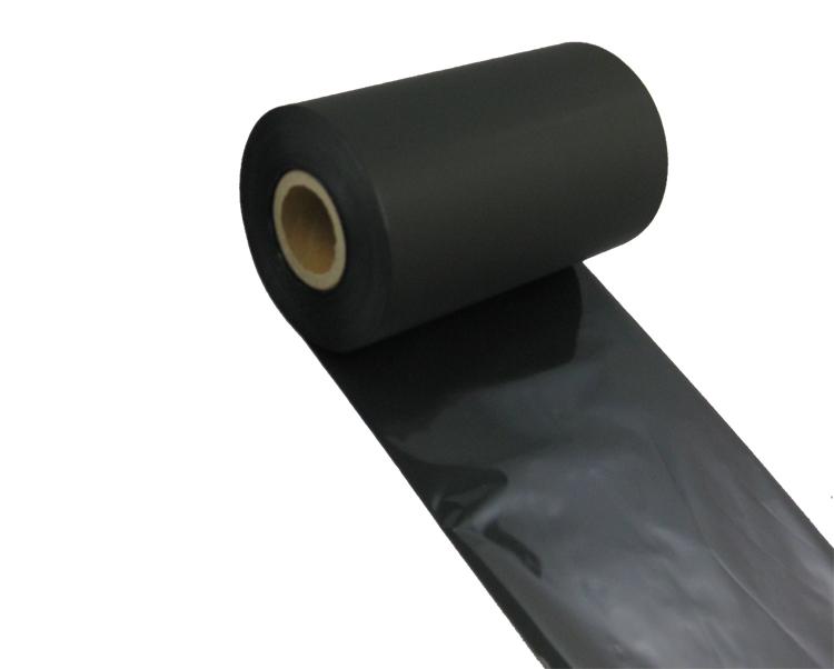 条码打印机印碳带--普通蜡基