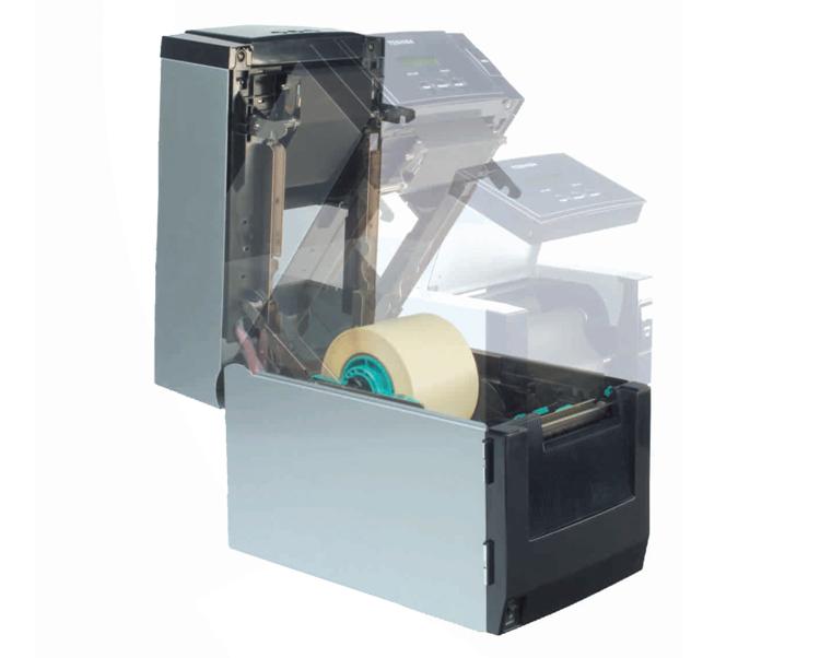 B-SA4T网络标签打印机