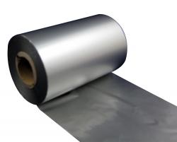 条码打印机印碳带--银色混合基