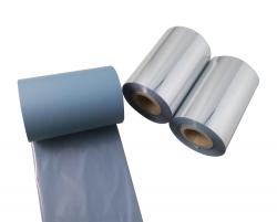 条码打印机印碳带--灰色树脂基