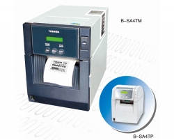 B-SA4TM-&-B-SA4TP网络标签打印机