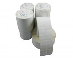 杭州铜版纸不干胶标签